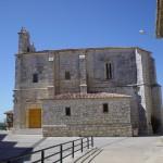 Iglesia de San Miguel Tariego