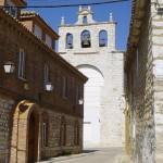 Iglesia San Miguel Tariego de Cerrato