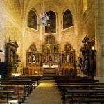 Retablo Iglesia San Miguel Tariego