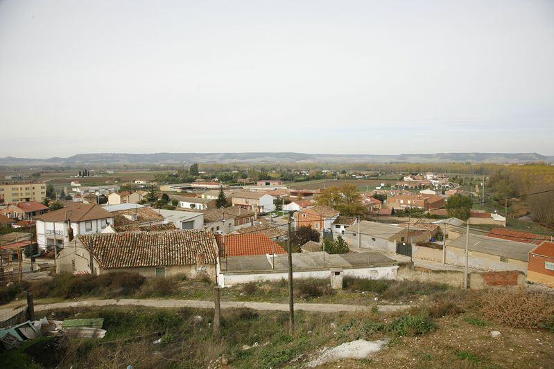 Tariego