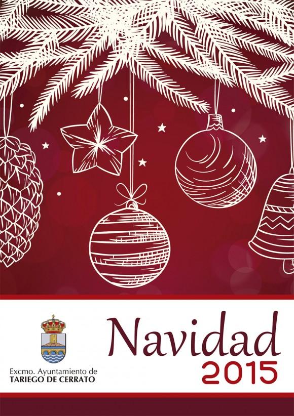 navidad tariego 2015