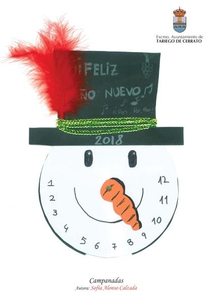 Programa Navidad Tariego de Cerrato