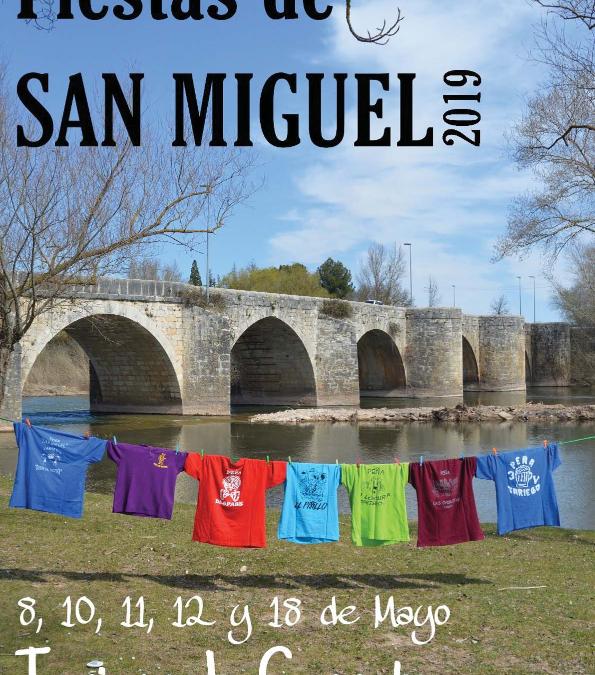 Fiestas de San Miguel 2019